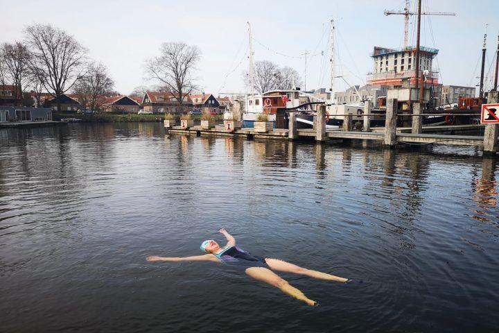 natuurwater, open water, open water zwemmen, buiten zwemmen, zwemmen, buiten