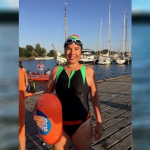 Zwemmen, Swim to Fight Cancer, buitenzwemmen, gezond