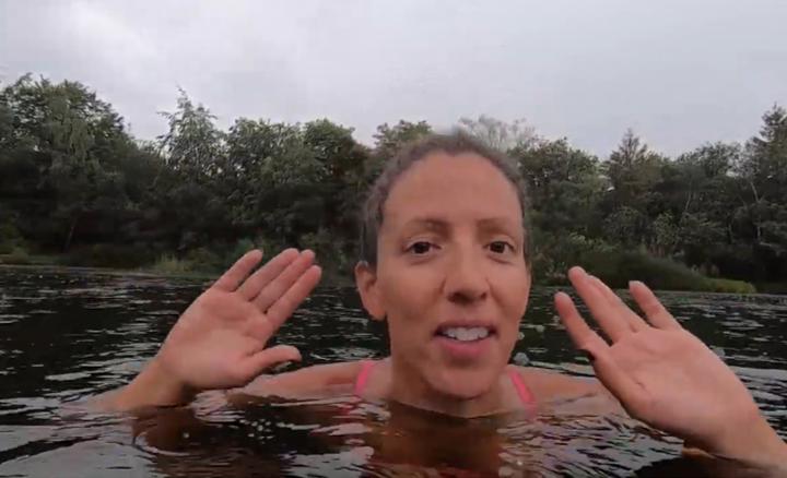 Buitenzwemmen, FrisseDuik, heilzaam, kracht en magie van water, openwaterzwemmen, verstilling