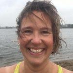 GastBlog, Paula Brummelkamp, buiten zwemmen, koud water, positief