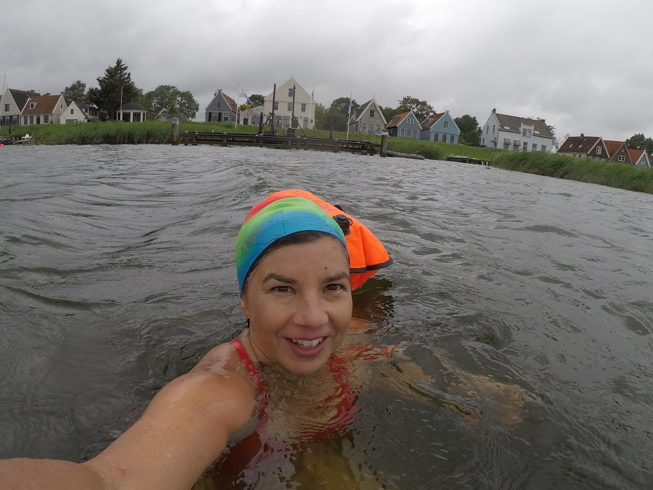 Heel Holland duikt – behalve Susan