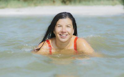 Wetsuit versus zwemkleding, doen of niet doen